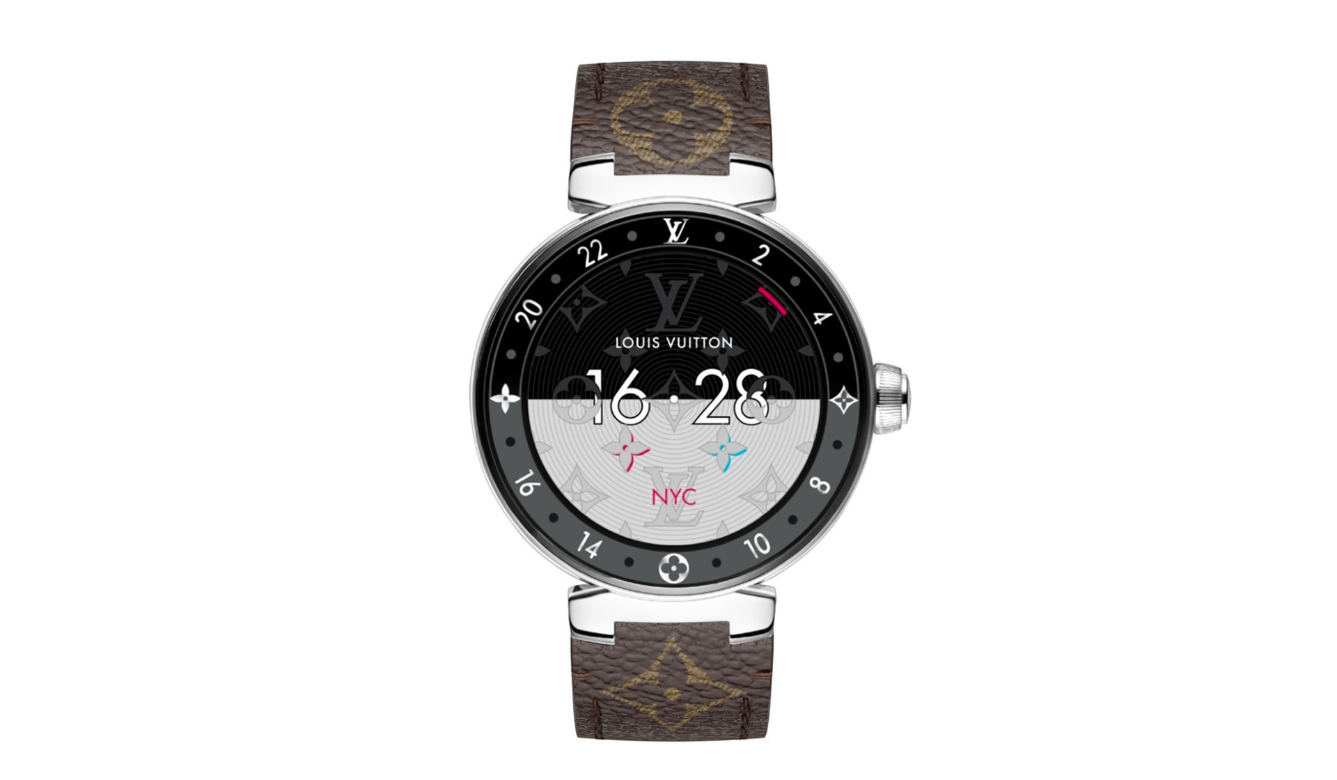 Louis Vuitton Smart Watch