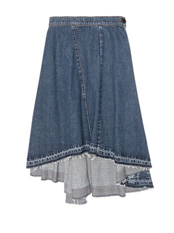 Marni Denium Skirt