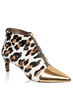 Marni's Chelsea Ankle Boot