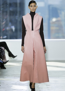 The Leather Report - Delpozo