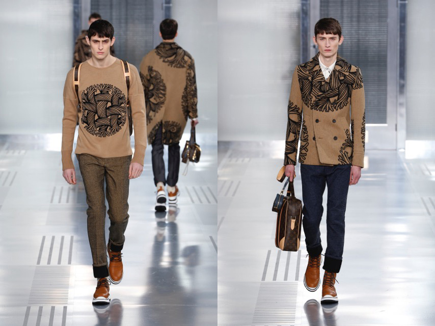 When Fashion And Art Combine A Look At Louis Vuitton S