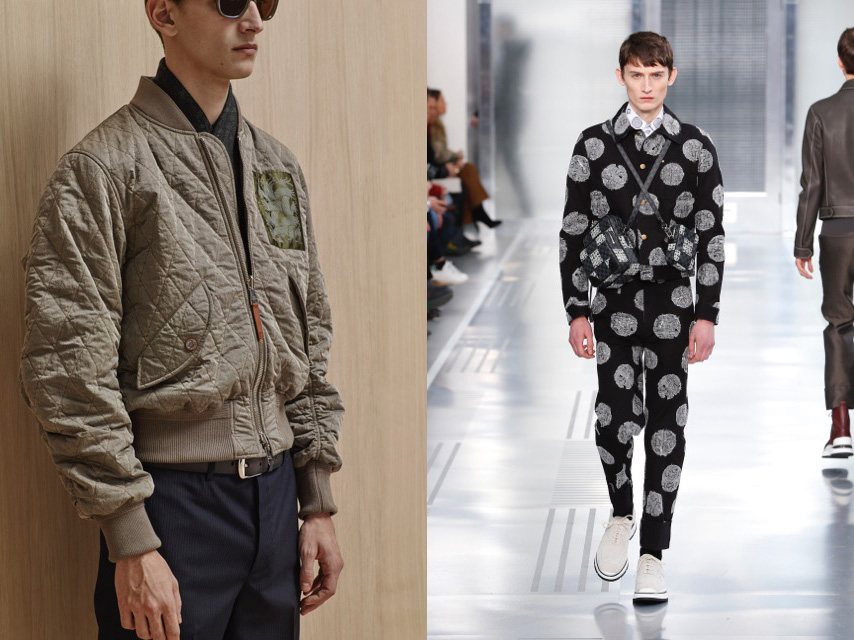 When Fashion And Art Combine A Look At Louis Vuitton S Men S Fall
