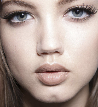 Make up Trends - Lashes