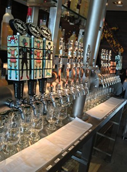 Great MC Kitchen Beer Tap ...