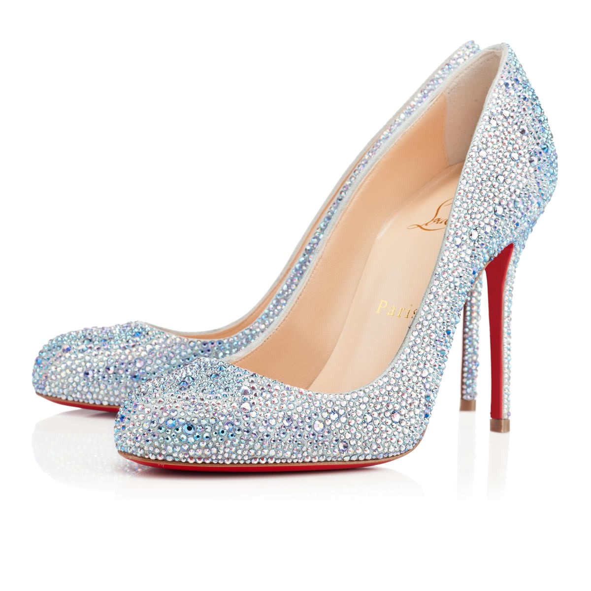 Christian Louboutin Fifi Shoes
