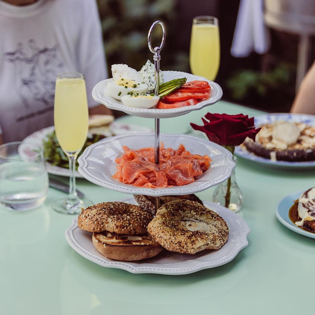 The Best Weekend Brunch Spots In The Miami Design District
