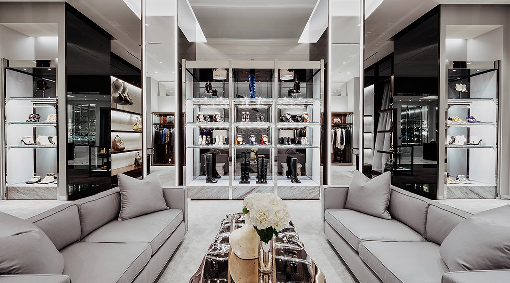 Rocking Tom Ford | Miami Design District