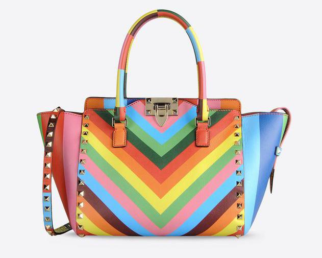 Valentino Handbag Rockstud 1973