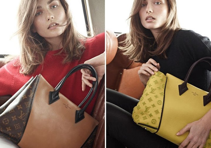 W For Wow Louis Vuitton S New It Bag The Hits Design District