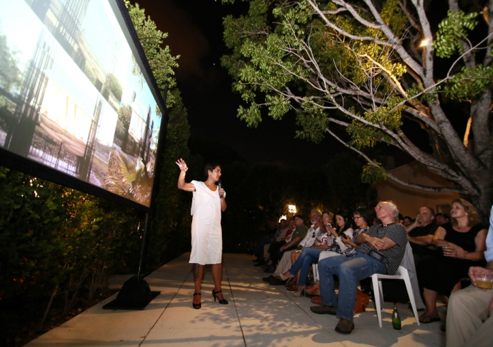 A Course in Creative Collisions: Pecha Kucha Miami in the Design District