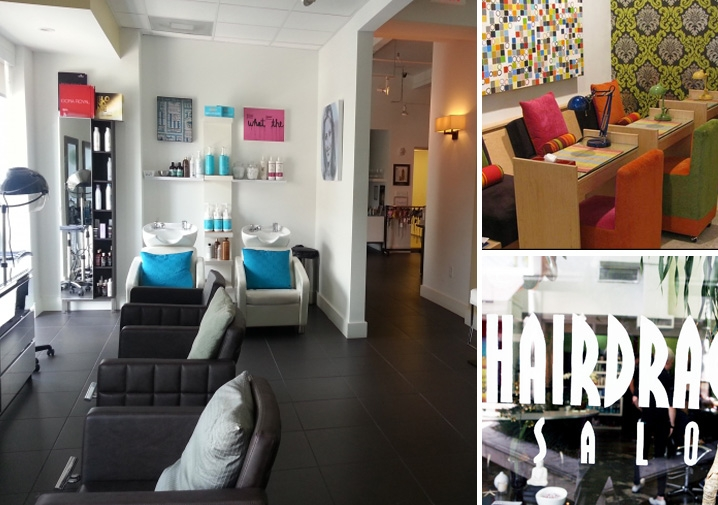 Pretty is as Pretty Does: Take a beauty break in the Design District