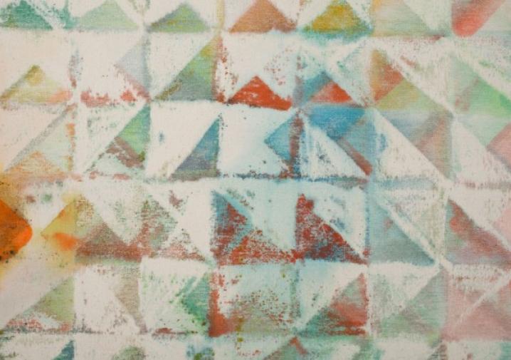Trued Surface: Lynne Golob Gelfman at Dimensions Variable