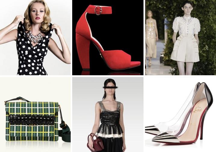 Miami Fashion Week makes its way to town.