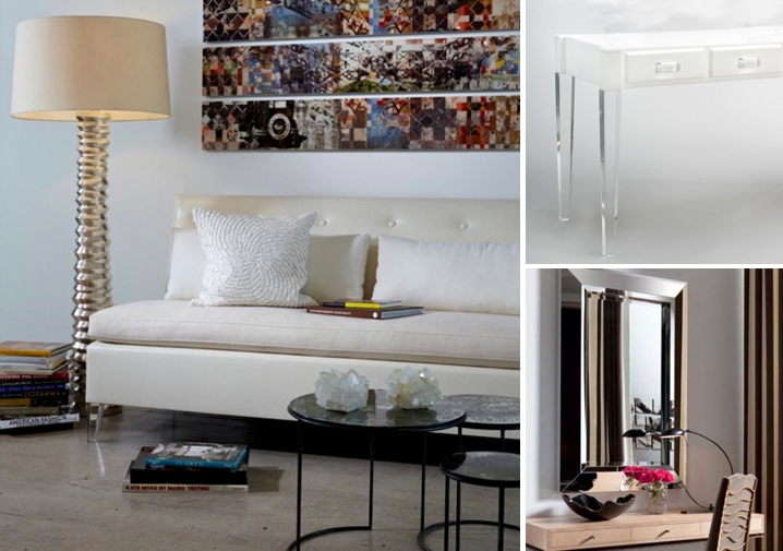 Dress Up Your Domicile at NIBA Home