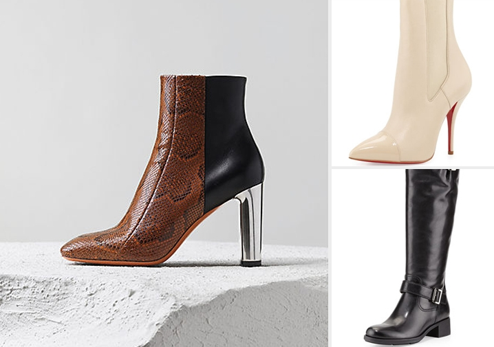 Fall Shoes Worth Stepping Into