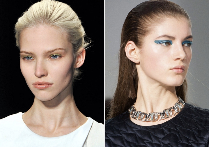 The Best Makeup Trends for the Upcoming Season