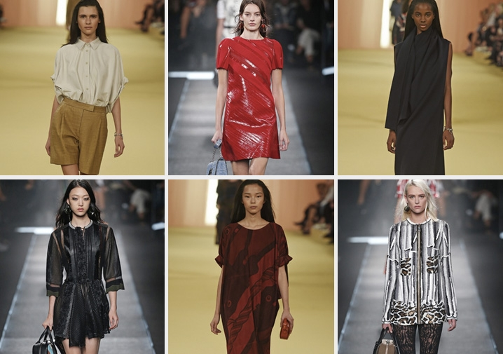 Oui, Oui: The Trends at Paris Fashion Week
