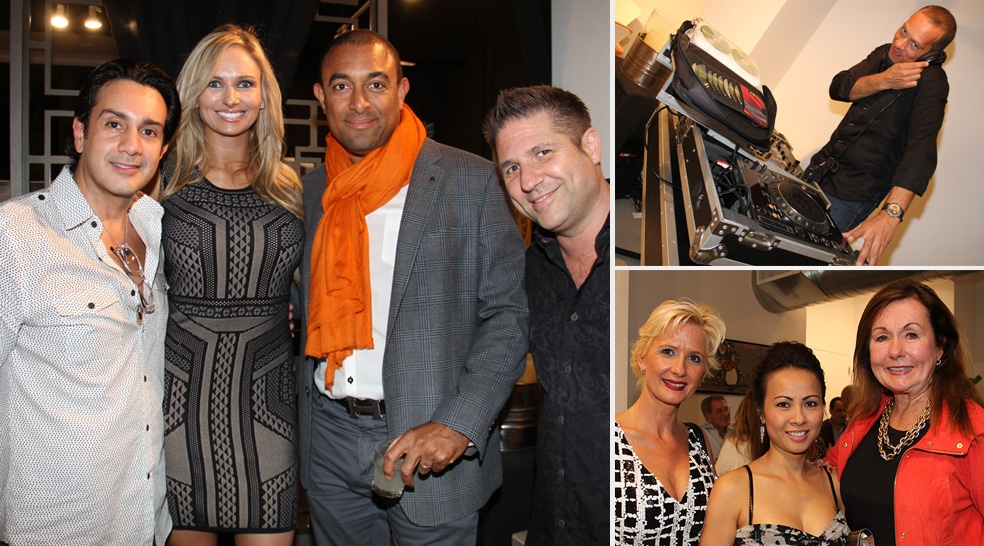 Lebo and Arthur Collection Celebrate Art Week Miami