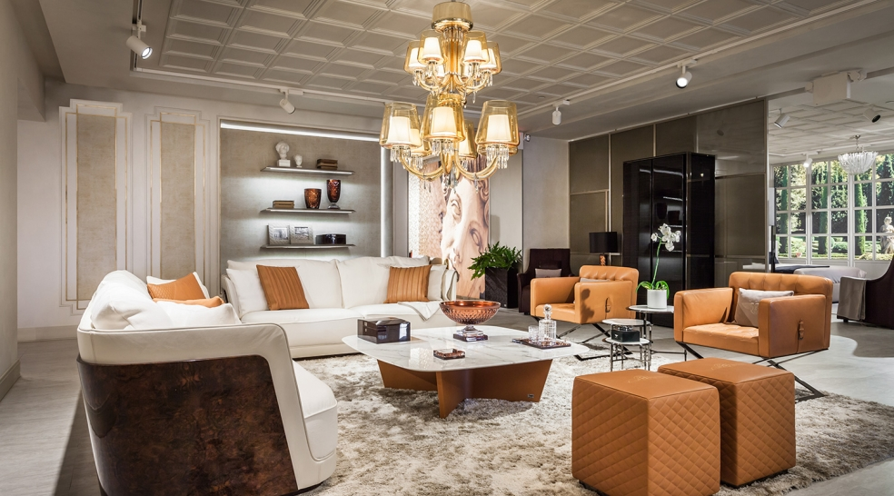 Luxury Living Grows its Presence in the Design District