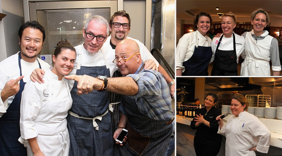 Design District Chefs Shine at South Beach Wine and Food Festival 2015