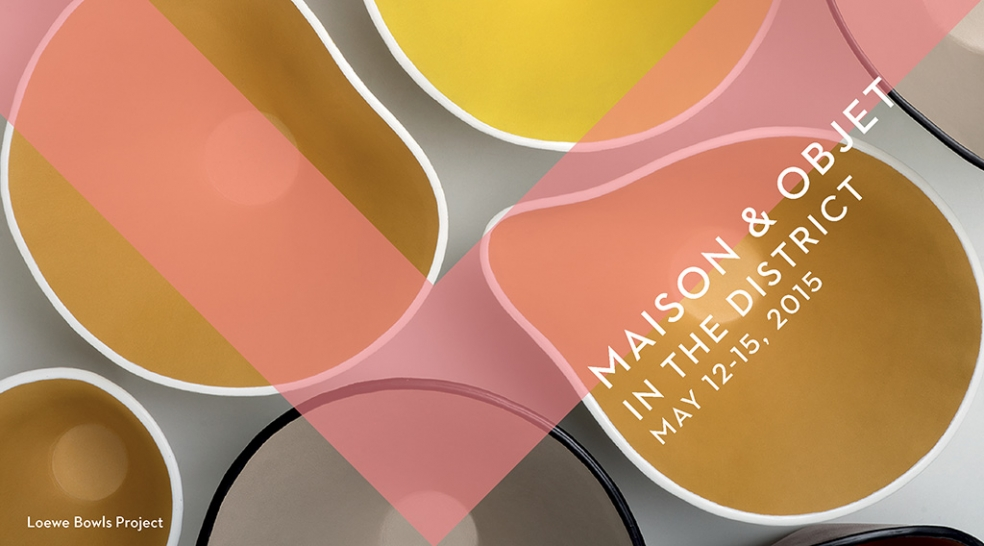 Welcome to Miami: MAISON&OBJET Americas