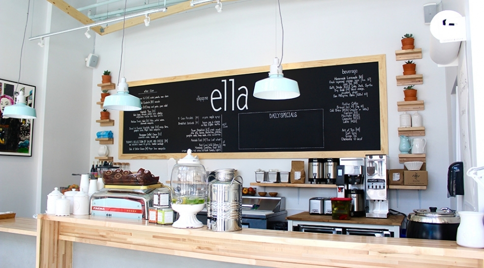 Michael Schwartz's Summertime Pop-Up Ella Opens in the Design District