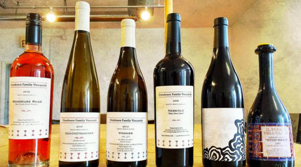 Cypress Room Celebrates New Wine Blend with Special Winemaker Dinner