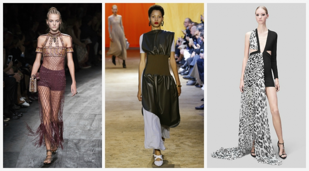 Five Wild Designer Trends to Try in 2016