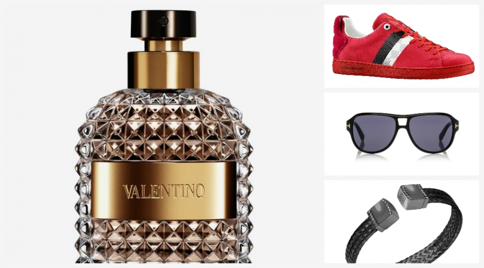 What To Get Your Guy This Valentine's Day