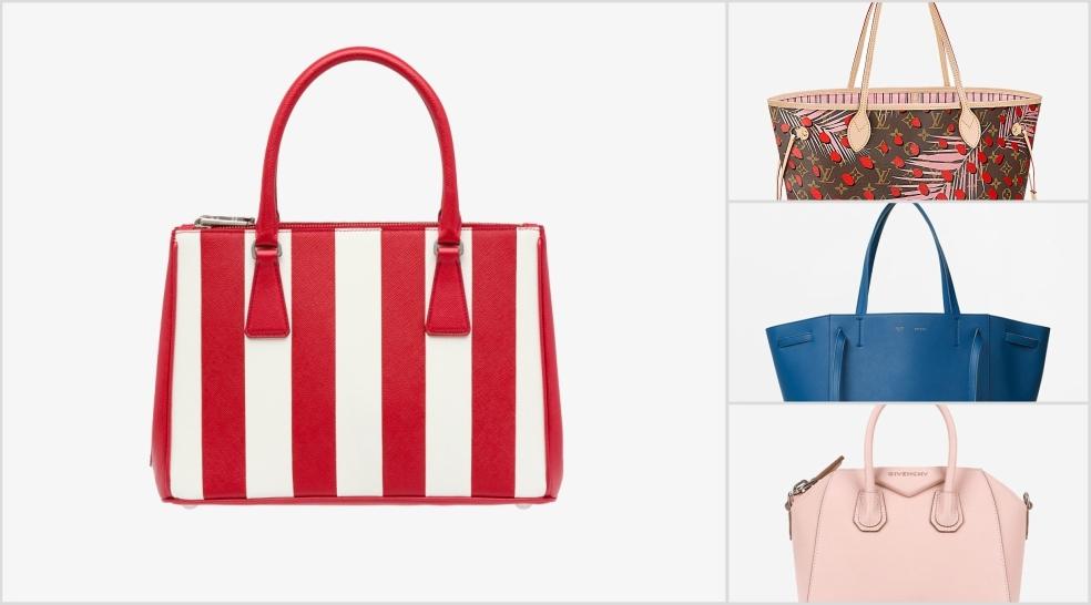 Meet Your New It Bag | Miami Design District
