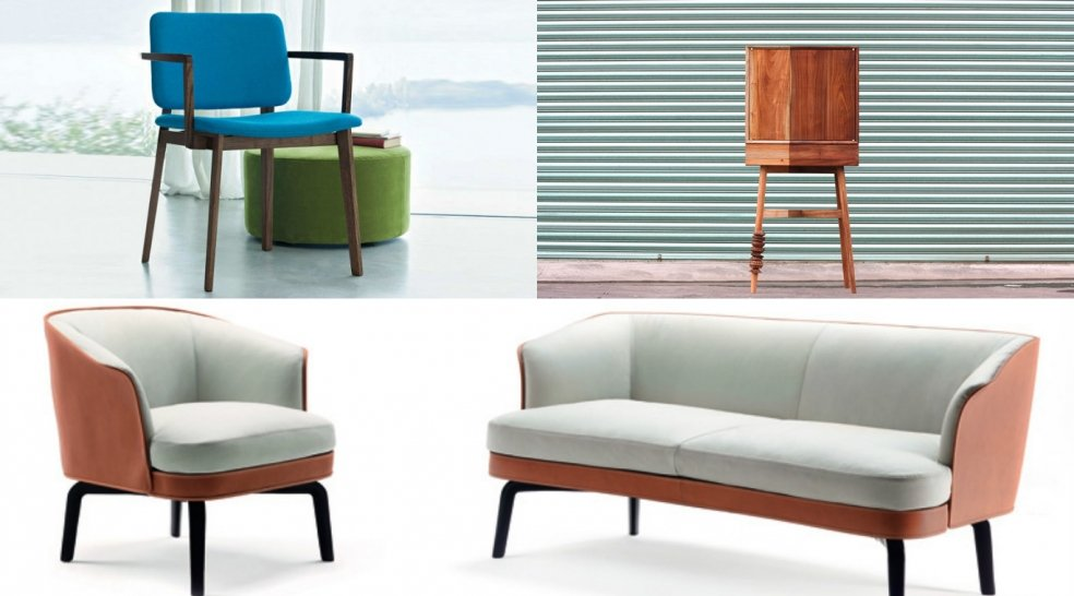 Shop the trend mid century modern furniture for Mid century reproduction