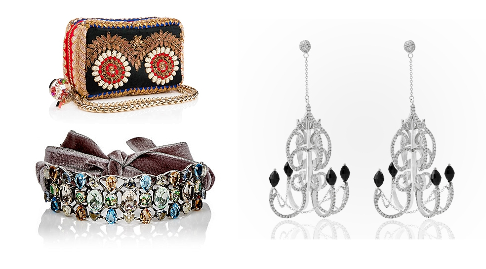 Dazzle This Holiday Season With These Must-Have Accessories