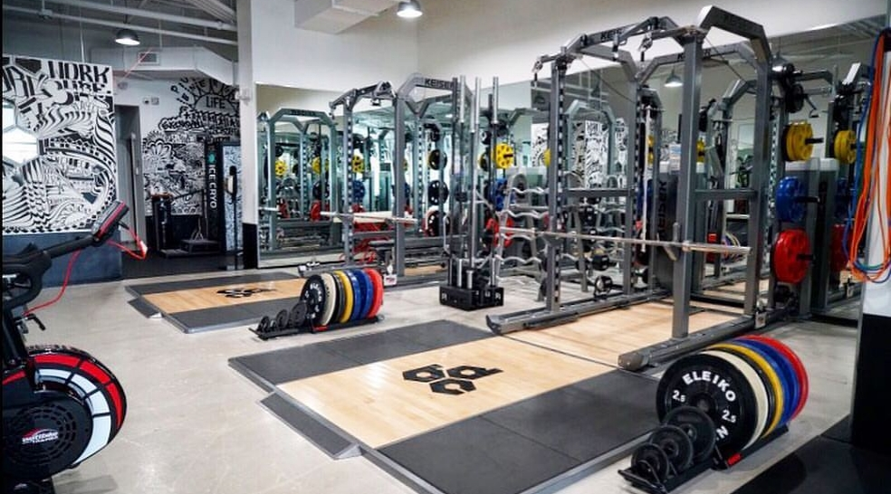 Image result for DBC Fitness miami