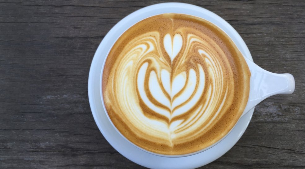 Take a Coffee Break at These 6 Design District Java Spots