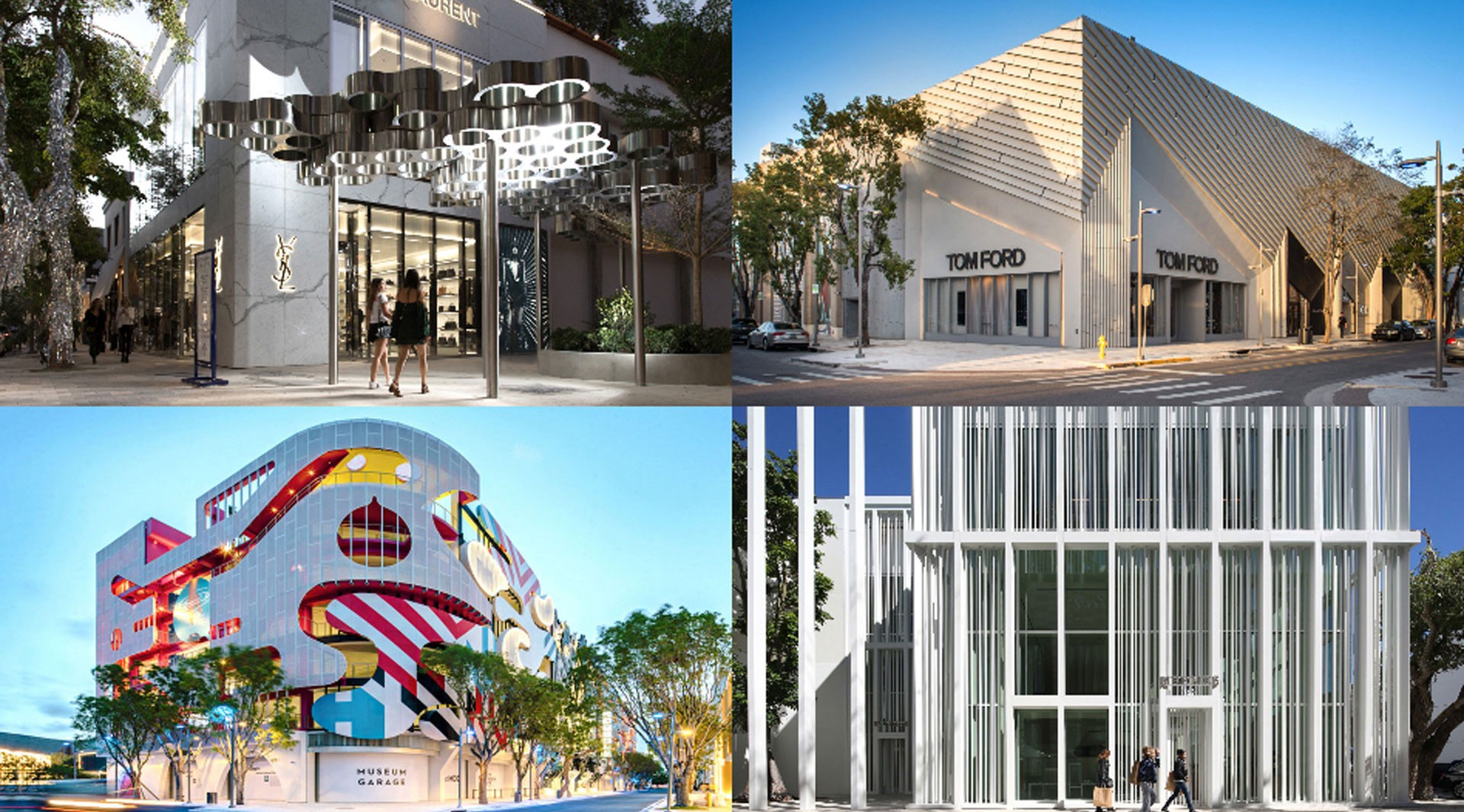 The Miami Design District's Most Instagram Worthy Spots