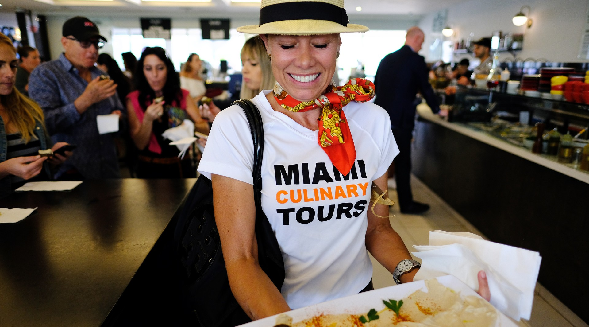 Taste Your Way Through MDD with Miami Culinary Tours