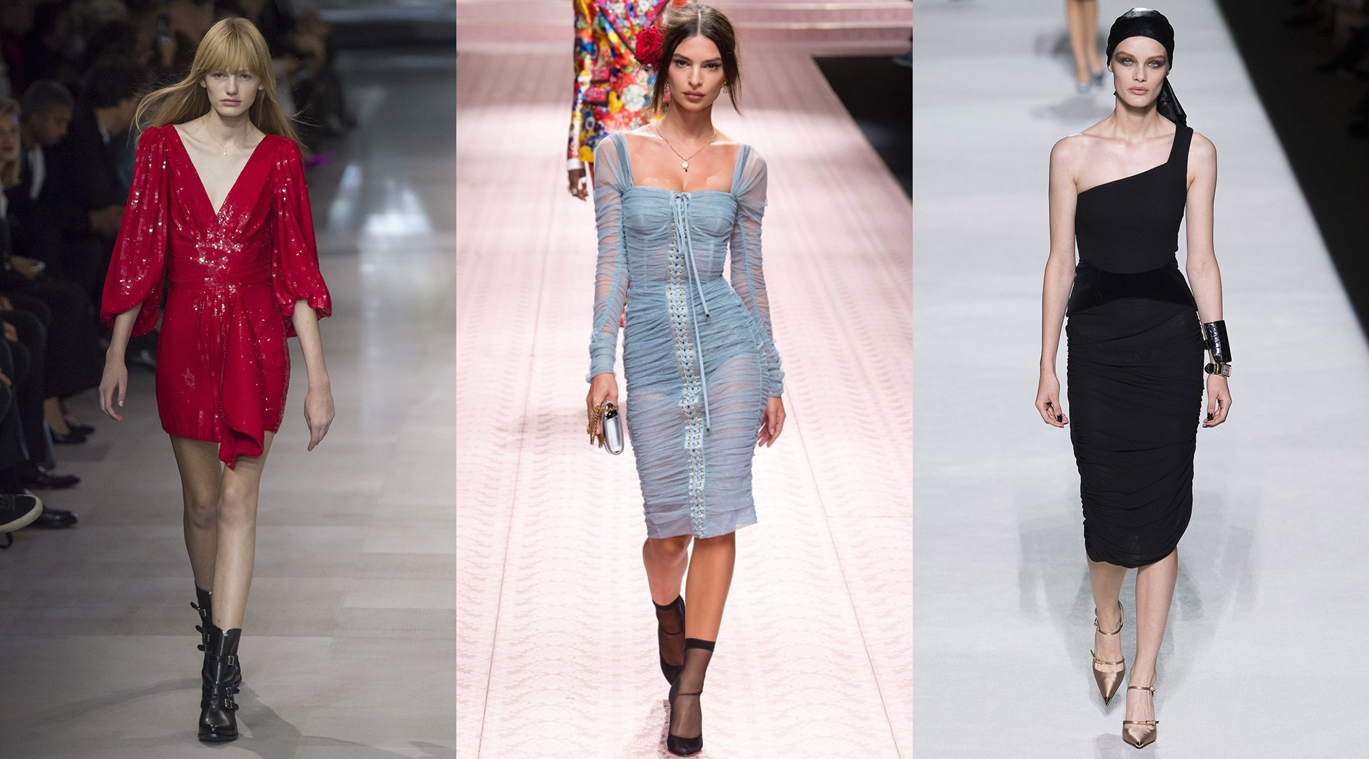 Spring Trend Alert: Cocktail Dresses