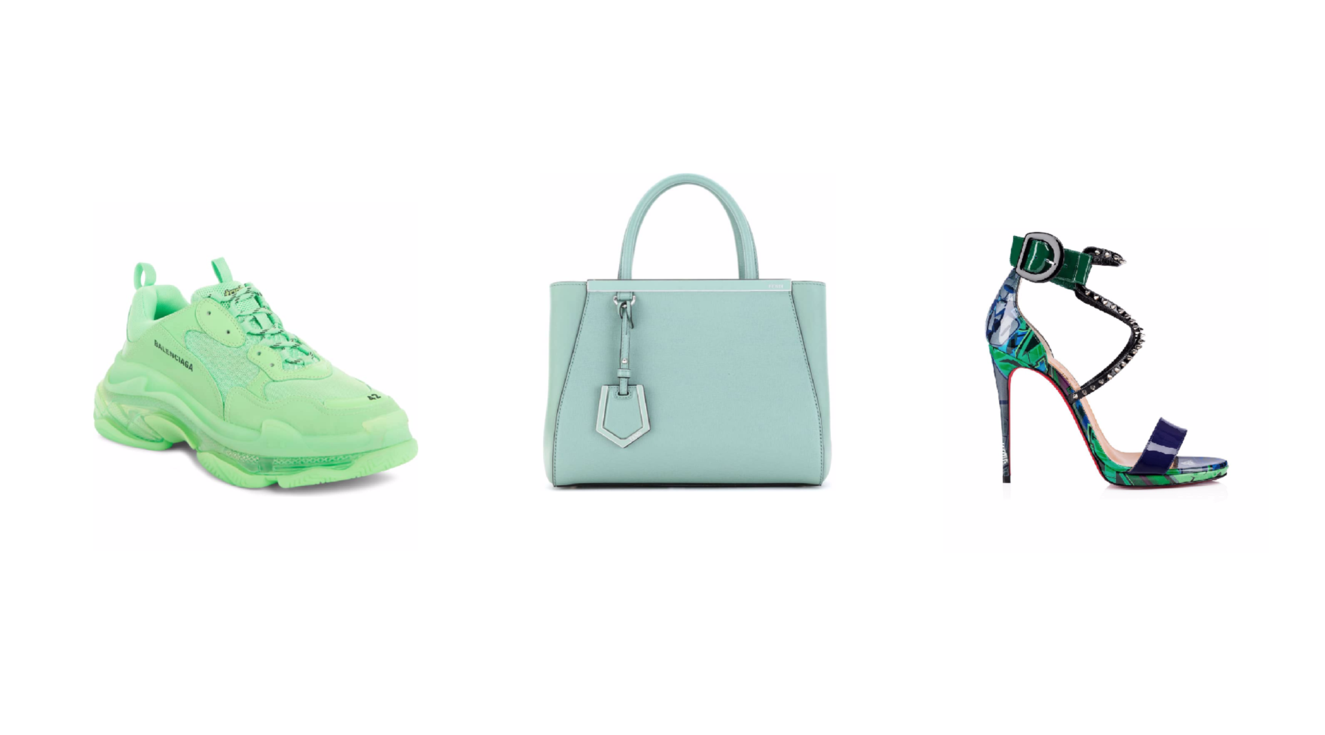 Channel the Luck of the Irish With These Green Looks