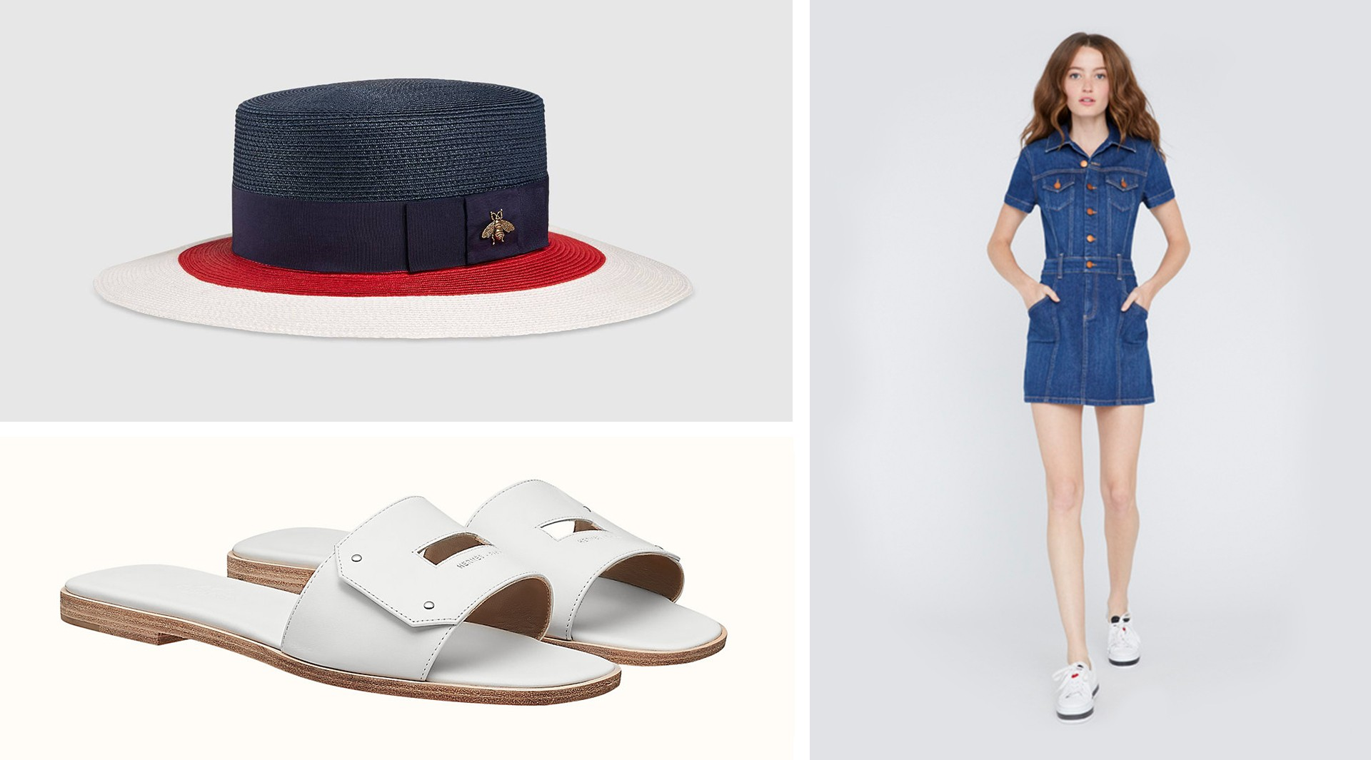 Six Stylish Ways To Celebrate the Fourth of July