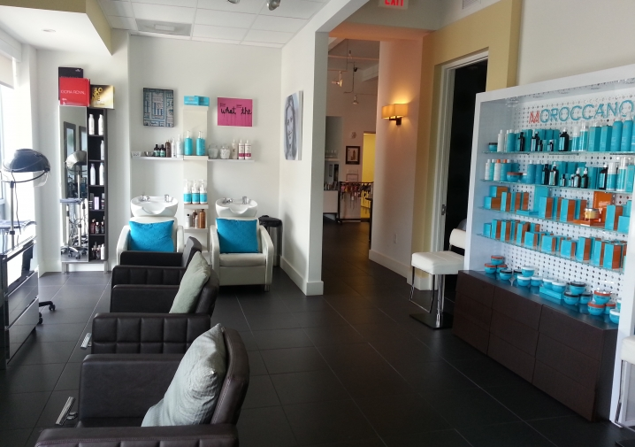 It's Miami Spa Month and Emena Spa wants your a-tension