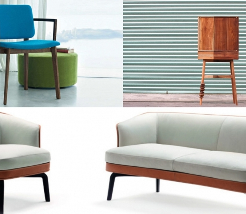 Shop the Trend: Mid-Century Modern Furniture