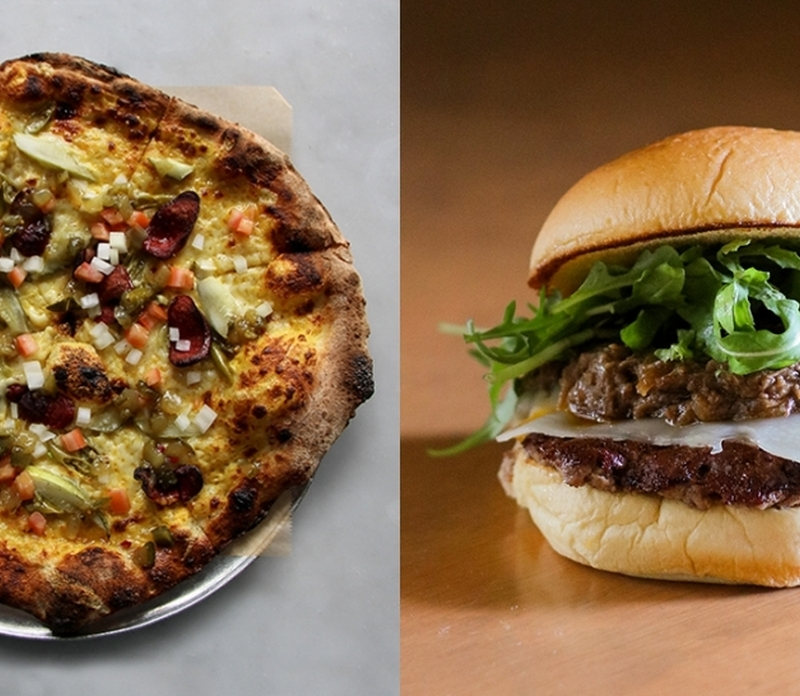 Harry's Pizzeria and Shake Shack Shake Things Up for Miami Art Week