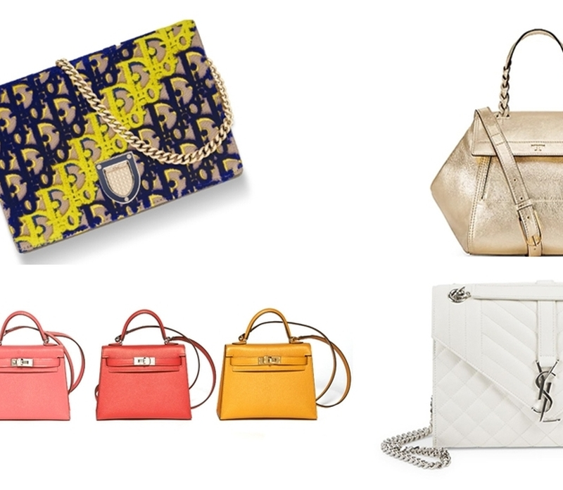 Holiday Gift Guide Haute Handbags For