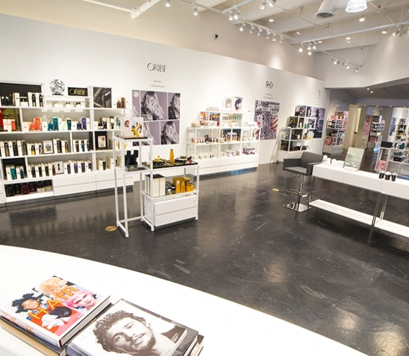 LBP Pop-Up, Miami's New Beauty Mecca