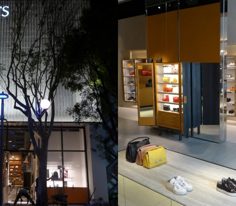 Part Boutique, Part Art Gallery, Tod's Arrives in the Miami Design District