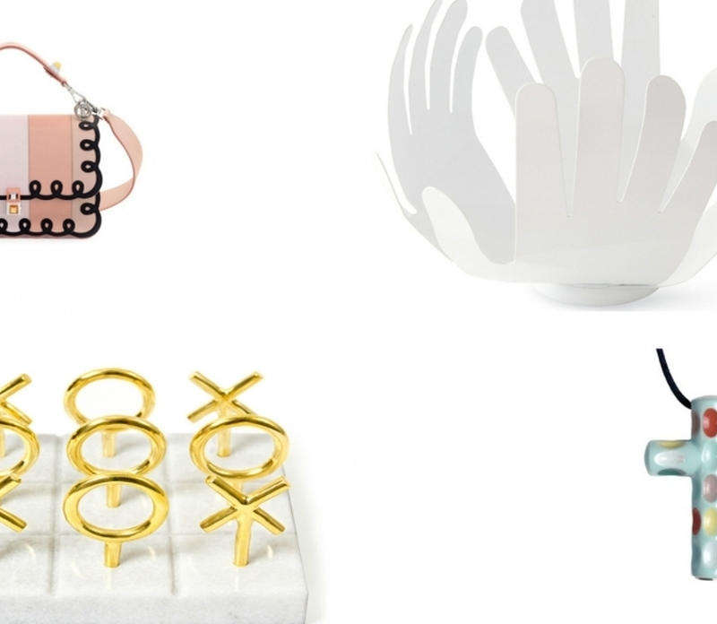 Haute Gifts for Your Hot Easter Basket