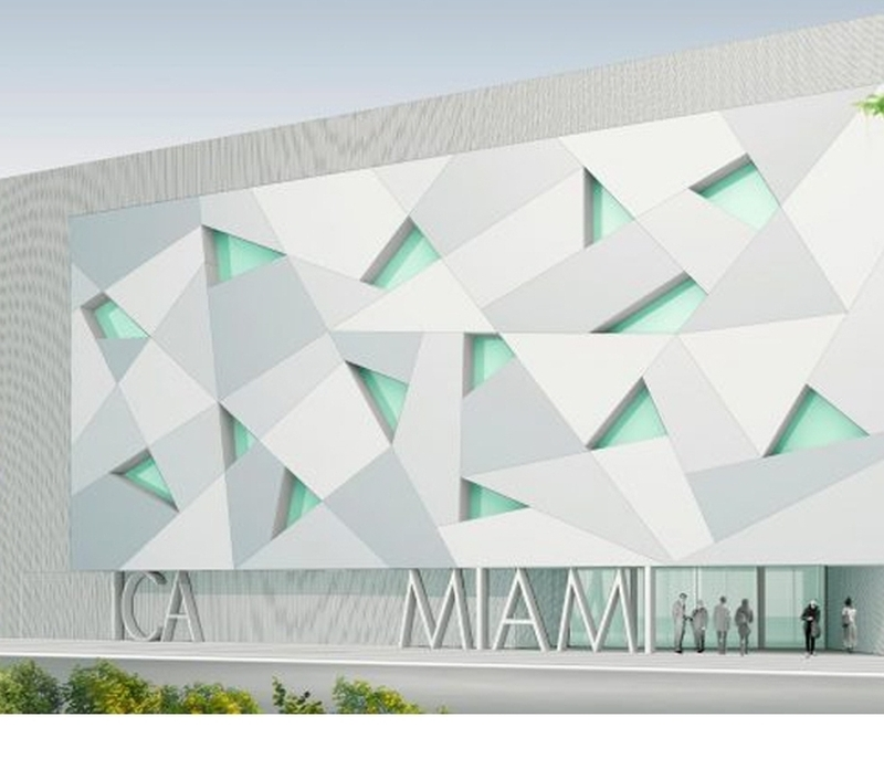 ICA Miami Says BRB