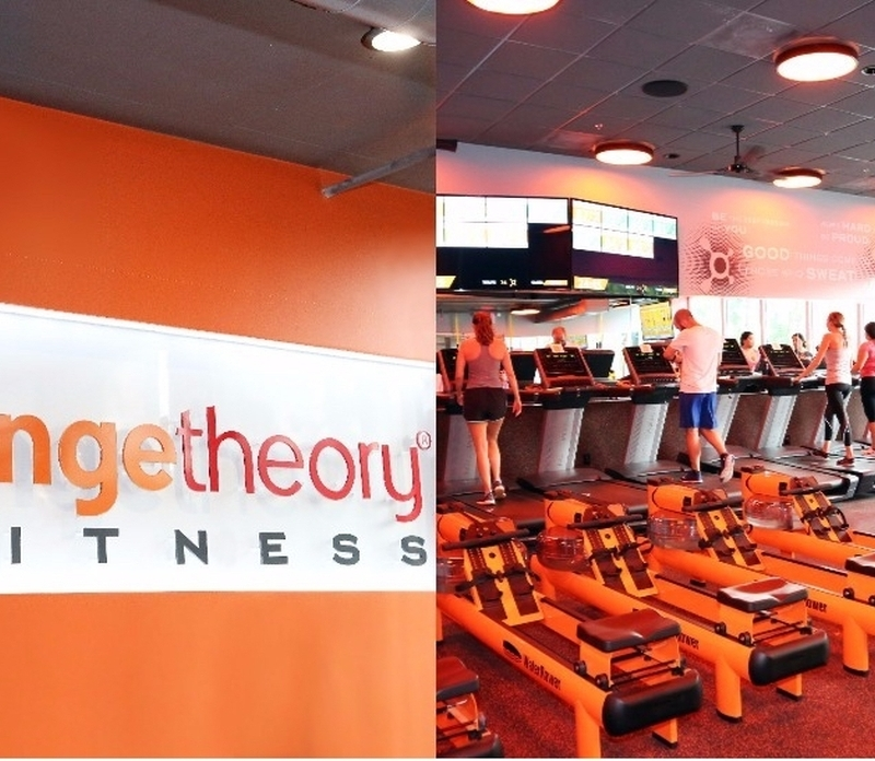Fit for the Season with Orangetheory Fitness