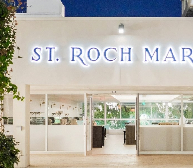 Welcome to Miami, St. Roch