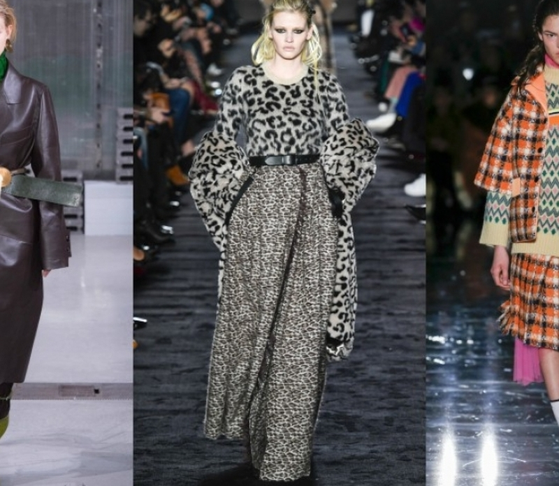 5 Favorite 2018 Fall Fashion Trends